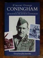 Coningham: A Biography of Air Marshal Sir Arthur Coningham - Orange