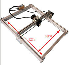 Bachin Mini DIY Laser Engraving Machine 40*50CM 5500MW 5.5W Image Cutter