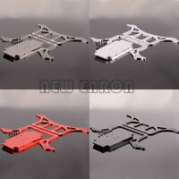 Aluminum Rock Racer Conversion Chassis For RC 1/10 Axial AX10 Scorpion N10211