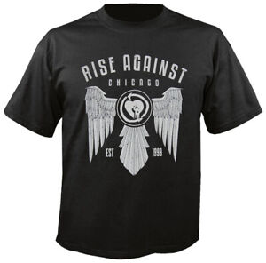 RISE AGAINST - Wings - T-Shirt