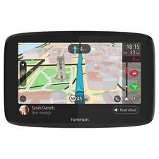 TomTom Go 620 World Voiture Appareil De Navigation TMC écran Tactile 15,2 cm 6 in WiFi