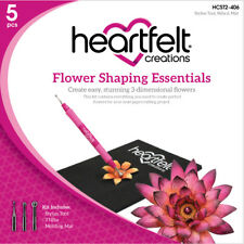 Heartfelt Creations - Flower Shaping Essentials HCST2-406