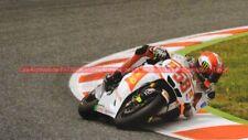 Marco SIMONCELLI Pilote HONDA 58 Grand Prix MotoGP Fiche Moto #004983
