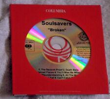 Soulsavers : Broken  CD( 2009)