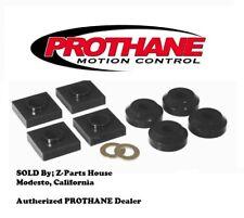 FORD F150 / F250 (60-76) Polyurethane 4wd Transfer Case Mount Bushing Set 6-1601