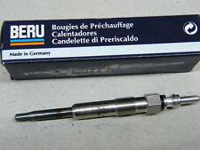 BOUGIE DE PRÉCHAUFFAGE BERU GN 007 ALFA 155 164 CHRYSLER VOYAGER JEEP CHEROKEE Ford Scorpio