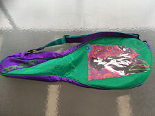 Donnay Andre Agassi Racquet Bag - RARE