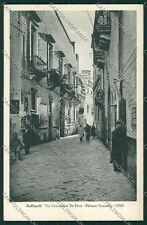 Lecce Gallipoli cartolina QQ4958