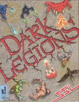 DARK LEGIONS w/1Click Windows 10 8 7 Vista XP Install
