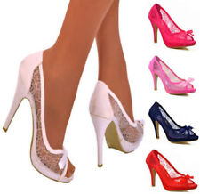 Unbranded Stiletto Court Heels for Women