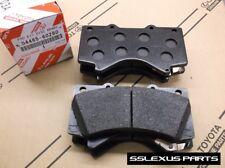 REAR Black Edition Cross-Drilled Brake Rotors /& Semi-Met Brake Pad RBX.4417302