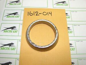 Arctic Cat 1612-014, Exhaust Header Gasket, Doughnut FAST SHIPPING