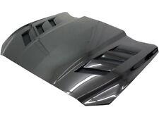 For MUSTANG 15-18 Ford  AMS Vis Racing Carbon Fiber hood 15FDMUS2DAMS-010C