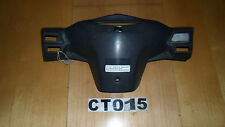 "Rear(Rr)/Back Handle Bar/Pipe Cover/COWL/Panel Assy - Honda SCV100 ""Lead"" #CT015"