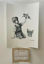 BANKSY Game Changer ART PRINT Limited Edition #126 Giclee w/ COA Nurse Hero NHS