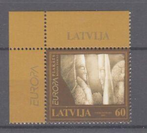 d. Europa CEPT 2003 Lettland (mnh)