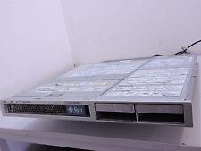Sun SunFire X4100 Dual 3.0Ghz opteron, 16GB ram