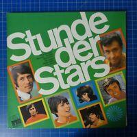 2 LP Super 20 super neu Die Stunde der Stars LP609