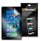 2X EZguardz LCD Screen Protector Cover HD 2X For RCA Cambio W116 11.6