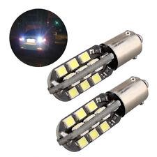 2x H6W BAX9s 24SMD CanBus LED Mercedes W208 C208 W210 C215 Parklicht Standlicht