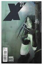 X-23 #1 One-Shot Woman of Marvel High Grade NM+ 9.6-9.8 Laura Kinney 1st Print