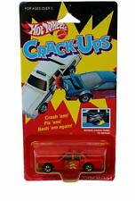1985 Hot Wheels Crack-Ups Fire Smasher #7068