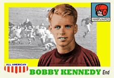 BOBBY KENNEDY 55 ACEO COLLEGE ART CARD ## BUY 5 GET 1 FREE ## COMBINED SHIPPING