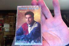 Checo Acosta- Solo Para Ti- new/sealed cassette tape