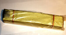 (100g = 3,18€) 500g Schwefelstreifen - Schwefelschnitten - Schwefelplatten