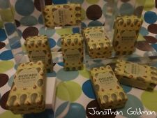Lot of 2 - Crabtree & Evelyn Avocado & Olive Oil Triple Milled Soap 5.57oz 158g