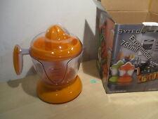 Spremiagrumi Sytech/Sytech Juicer