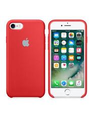 Cover e custodie rosso Per iPhone 6 in silicone/gel/gomma per cellulari e palmari