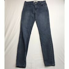 Pacsun Womens Jeggings Low Rise Skinny Sz 24