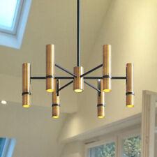 Warm White LED Chandelier Pendant Hanging Lamp light Fixture Angle adjustable