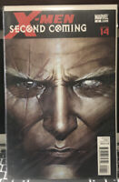 X-Men Second Coming #2 NM Condition