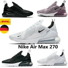 Nike Air Max 270 Sneaker Herren Damen Sportschuhe Laufschuhe Turnschuhe EU 37-44