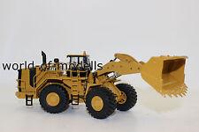 TONKIN TR 10001 Caterpillar Glisseur 988 K 1:50 Neuf Dans neuf dans sa boîte Cat