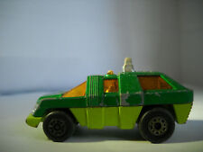 matchbox superfast planet scout n 59