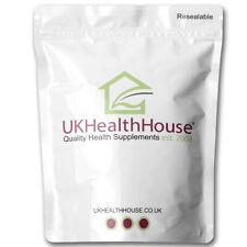 High Strength Multi-Vitamin & Minerals 1000mg & Ginkgo Biloba & Ginseng Tablets