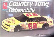New Sealed AMT/ERTL Bobby Hamilton #68 Country Time Oldsmobile