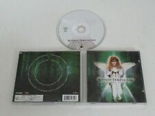 WITHIN TEMPTATION/MOTHER EARTH(BMG 828765193528)CD ALBUM