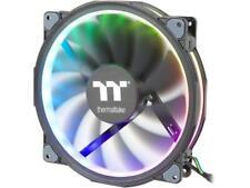 Thermaltake CL-F070-PL20SW-A Riing Plus 20 LED RGB Case Fan TT Premium Edition (