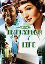 Imitation of Life (1934) (DVD) Claudette Colbert, Warren William