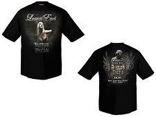 LEAVES EYES - La Hymn - T-Shirt - Größe Size L - Neu