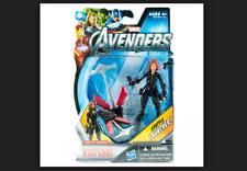 "Marvel Avengers - BLACK WIDOW -  grapple blast - #14 - New - 3.75"""