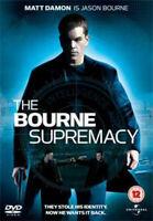 Bourne Supremacy DVD Nuevo DVD (8227765)