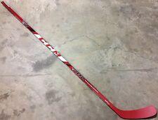 CCM RBZ Speedburner Pro Stock Hockey Stick Grip 90 Flex Left H15 Drury 7329