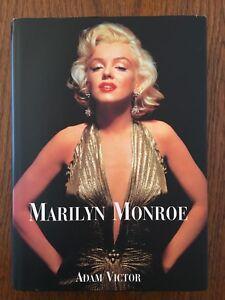 Marilyn Monroe - Adam Victor - Konemann