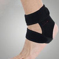 Ankle Support Brace Strap Bursitis Plantar Fascitis Achilles Tendon Arthritis
