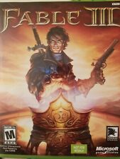 Fable III - Xbox 360 - DISC ONLY - GOOD - FAST FREE SHIPPING!!!